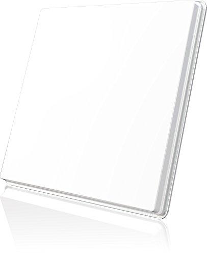 SELFSAT H50D ANTENNE SATELLITE PLATE AVEC LNB INTEGRE / 1 SORTIE