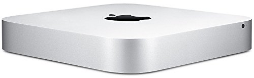 Apple Mac Mini MGEN2HN/A - Intel Core i5, 8 GB, 1 Tb HDD 8 Mini PC