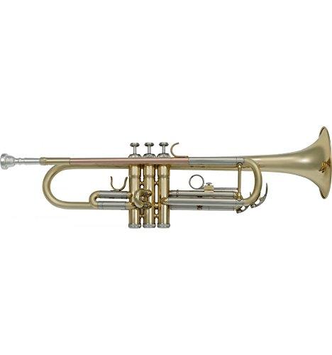 SML TP300 - Trompette d'étude Sib Laiton verni