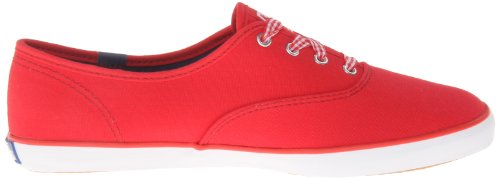 OX Rot Keds donna risk Sneaker high CH red Rosso 5gAOgqHw