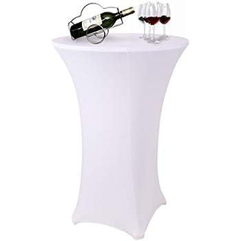 Haute Elastique De Mange Nappe Extensible Table Housse Unho Debout xBodeC