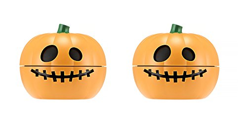 [The Face Shop] Halloween citrouille de types de crème mains (# 2)
