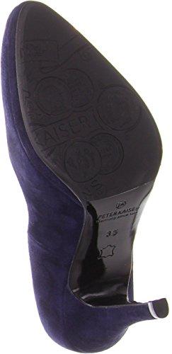 Peter Kaiser 78411-104 Herdi, Scarpe col tacco donna Blau