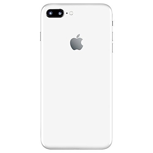 Gadgets Wrap Z2-P2H5-RGEH Skin Sticker for Apple iPhone 7 Plus (White Matte)