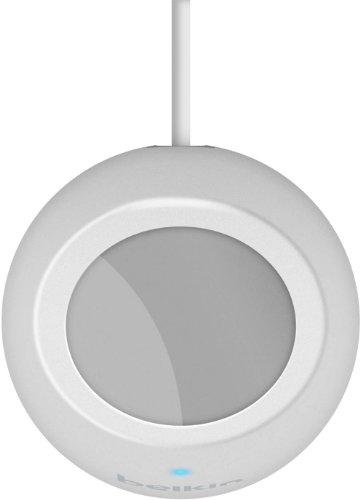 Belkin Wemo Home Automation Switch mit Motion-Sensor, intelligente Steckdose für iOS- und Android-Geräte - 4