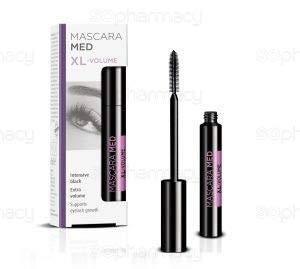 Mascara Med XL Volume 6 ml