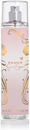 Jessica Simpson Fancy Body Mist - perfumes for women, 8 oz