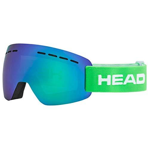Head Unisex - Gafas de esquí solares para Adultos