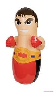 Jeux de boxer