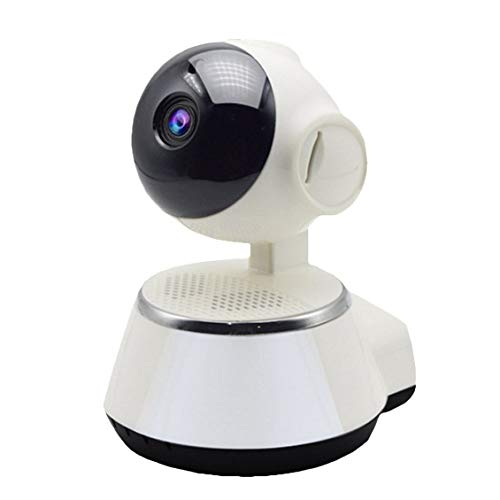 ForceSthrength V380 HD IP Camera Wireless Camera Audio Record 720P Home  Security Camera
