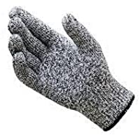 Oyster Shucking Level 5 Cut Resistant Gloves-High