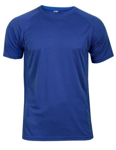 Nuovo da uomo traspirante t shirt traspirante cool dry Running