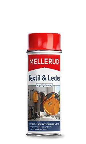 MELLERUD 2001005009 Textil & Leder Imprägnierung 400 Ml -