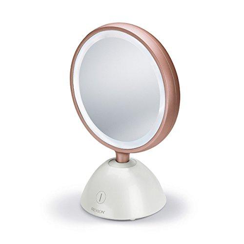 REVLON Rvmr9029 Ultimate Glow Miroir Beauté sans Fil