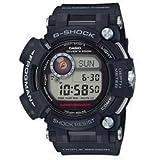 G-Shock Watch Frogman World Six Stations Corresponding Solar Radio Gwf-D1000-1 Men's