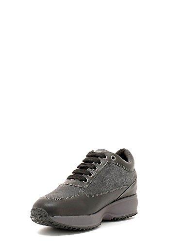 Lumberjack SW01305 003 Blu e Grigio Sneakers Scarpe Donna Calzature Comode Woman Grigio