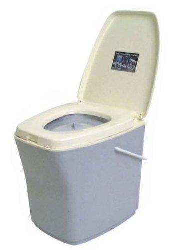 Elsan Bristol Toilet Caravan Toilet (Wc Bristol)