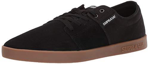 II Sneaker, Schwarz (Black-Gum), 40 EU ()