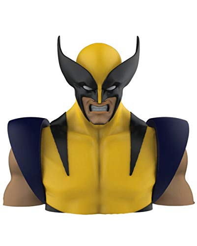 Horror-Shop Hucha Marvel Wolverine