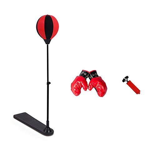 mimagogo Stress Relief de boxeo Punch pera Speed € ‹ € ‹ Ball Relaxed boxeo punching Set bola