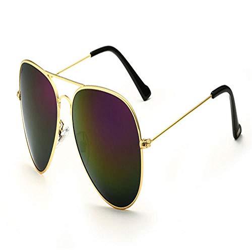 ANSKT Retro Sonnenbrille Auge Frauen Sonnenbrillen Mode für Männer Frauen-2