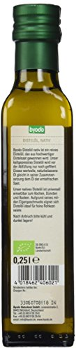 Byodo Distelöl Premium, 250 ml - 2