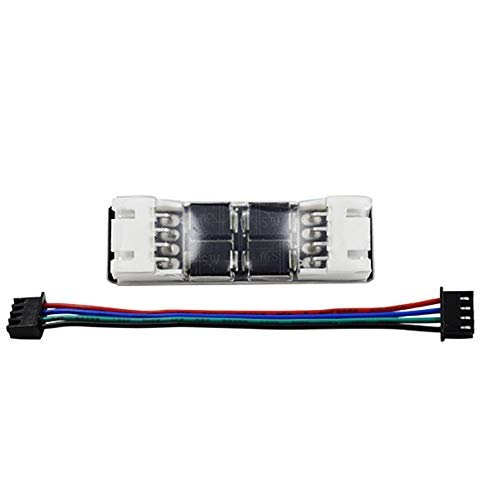 MKS Smoother Filter Motor Filtering Vibrating Eliminator with Connect Cable for Stepper Driver 3D Printer Parts