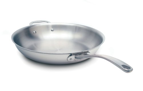 Cuisinox Elite 12 Inch Deep Skillet -