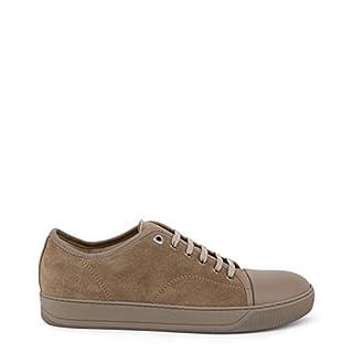 Unbekannt Scarpe Basse Sneakers Uomo Marrone (FM-SKDBB1-ANAM-P16) - Lanvin