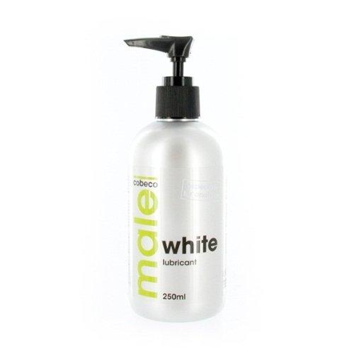 Dreamlove Male Lubricante Blanco - 1 Unidad