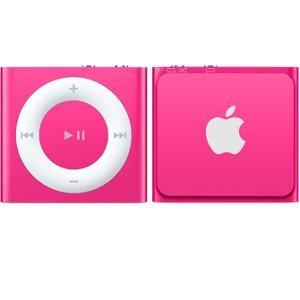 Apple iPod Shuffle MKM72HN/A 2GB Music Player