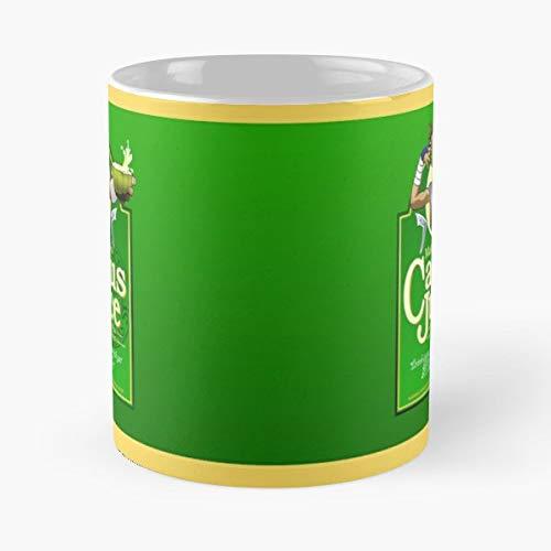Avatar The Last Airbender - Best Gift Mugs Sokka Legend Of Korra Ba Sing Se Best Personalized Gifts