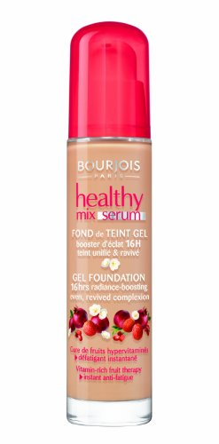 Bourjois Fondotinta Hm Serum, 52 Vanille - 30 ml