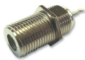 Unbekannt Socket, F B/Head 75R 5-1814823-1 - 75 Ohm Bulkhead