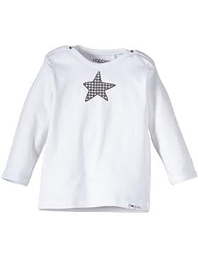 Noppies Unisex - Baby T-Shirt U Tee Ls Melanie