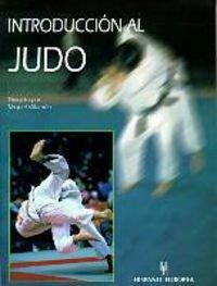 Introducción al judo (Herakles) por Miguel Villamón
