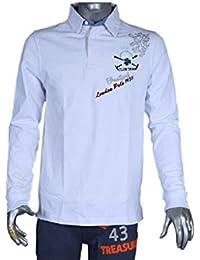 Amazon.es  Polos De Algodon - Polos   Camisetas b2d5082a47536