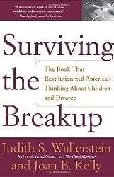 Surviving the Break-up