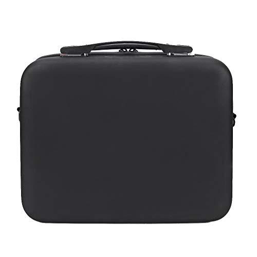 Cinhent tragbare wasserdichte Tragetasche Tasche Aktentasche kompatibel mit Hubsan Zino H117S Drone Aufbewahrungstasche
