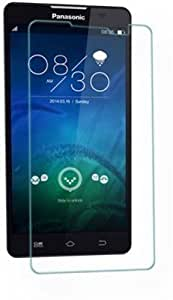 Tempered Glass Screen Scratch Protector Guard for Panasonic P55 Novo
