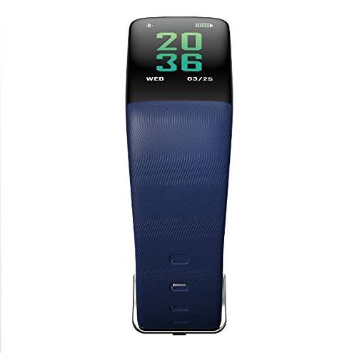 Zoom IMG-1 feifeij fitness tracker hr bluetooth