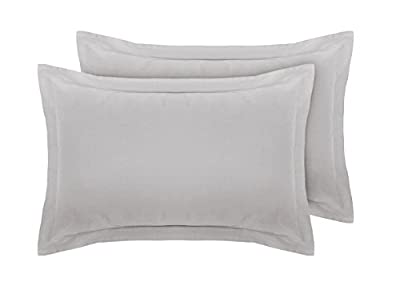 Divine Textiles Fitted Sheets 12''/30CM Deep Easy Care Non Iron Percale 18 Colours