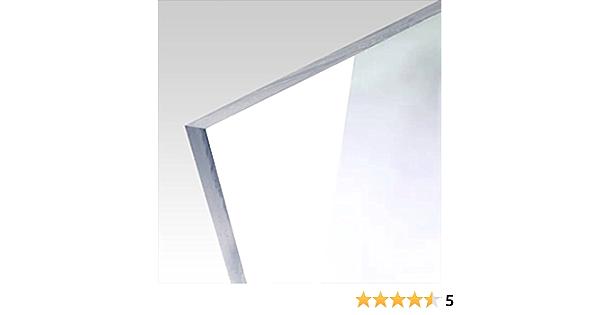 Acryl-Spiegel//Plexiglas-Spiegel 40 x 35 cm 3mm XT