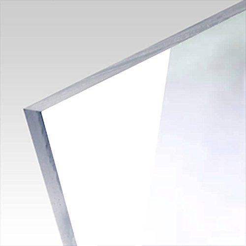 3mm Acrylglas Platte 100x100 cm Spiegel Acryl