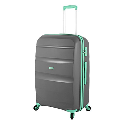 american-tourister-bon-air-reisetrolley-l-grey-mint-91-liter-limitiert