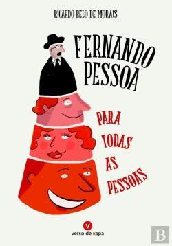 Fernando Pessoa para todas as pessoas