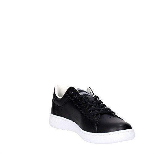 Lotto Sport 1973 V, Sneakers Basses Homme Noir