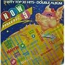 NOW THATS WHAT I CALL MUSIC 5 VINYL DOUBLE LP 1985[VIRGIN/EMI