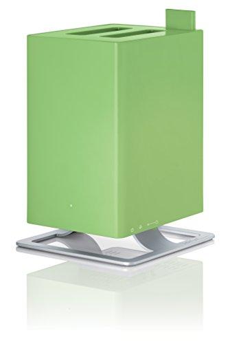 Stadler Form Design Luftbefeuchter Anton [Ultraschallvernebler, variable Leistungsstufen, Raumgröße bis 25m²], lime