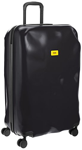 Crash Baggage, Valise Mixte Negro 77 cm